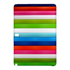 Colorful Plasticine Samsung Galaxy Tab Pro 10 1 Hardshell Case by BangZart