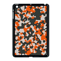 Camouflage Texture Patterns Apple Ipad Mini Case (black) by BangZart