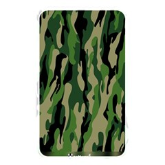 Green Military Vector Pattern Texture Memory Card Reader by BangZart
