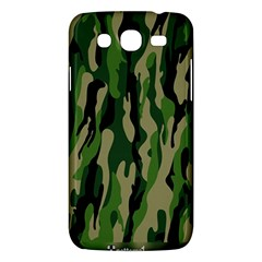 Green Military Vector Pattern Texture Samsung Galaxy Mega 5 8 I9152 Hardshell Case  by BangZart