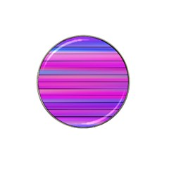 Cool Abstract Lines Hat Clip Ball Marker (10 Pack) by BangZart