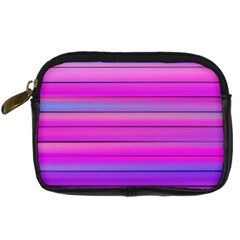 Cool Abstract Lines Digital Camera Cases by BangZart