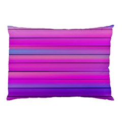 Cool Abstract Lines Pillow Case (two Sides) by BangZart