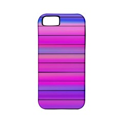 Cool Abstract Lines Apple Iphone 5 Classic Hardshell Case (pc+silicone) by BangZart
