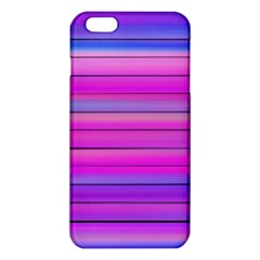 Cool Abstract Lines Iphone 6 Plus/6s Plus Tpu Case by BangZart