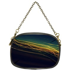 Night Lights Chain Purses (one Side)  by BangZart