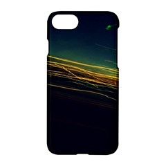 Night Lights Apple Iphone 7 Hardshell Case by BangZart