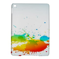 Colorful Abstract Ipad Air 2 Hardshell Cases