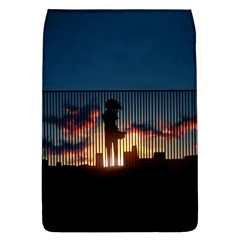 Art Sunset Anime Afternoon Flap Covers (l)