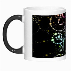 Sparkle Design Morph Mugs by BangZart