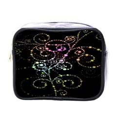 Sparkle Design Mini Toiletries Bags