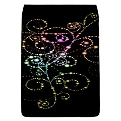 Sparkle Design Flap Covers (s)  by BangZart
