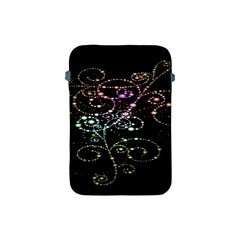 Sparkle Design Apple Ipad Mini Protective Soft Cases by BangZart