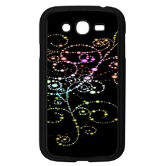 Sparkle Design Samsung Galaxy Grand Duos I9082 Case (black) by BangZart