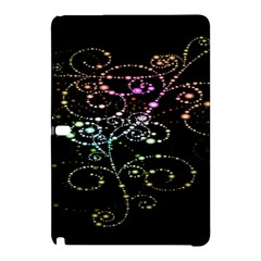 Sparkle Design Samsung Galaxy Tab Pro 12 2 Hardshell Case by BangZart