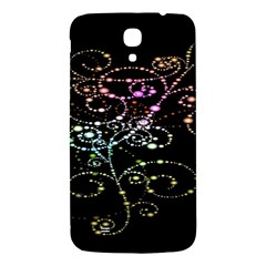 Sparkle Design Samsung Galaxy Mega I9200 Hardshell Back Case by BangZart
