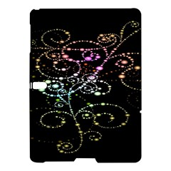 Sparkle Design Samsung Galaxy Tab S (10 5 ) Hardshell Case  by BangZart