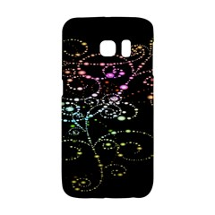 Sparkle Design Galaxy S6 Edge by BangZart