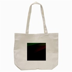 Color Vague Abstraction Tote Bag (cream) by BangZart