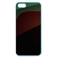 Color Vague Abstraction Apple Seamless Iphone 5 Case (color) by BangZart