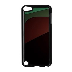 Color Vague Abstraction Apple Ipod Touch 5 Case (black) by BangZart