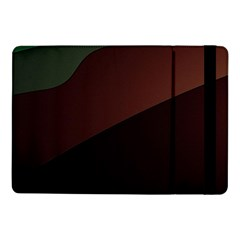 Color Vague Abstraction Samsung Galaxy Tab Pro 10 1  Flip Case by BangZart