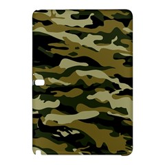 Military Vector Pattern Texture Samsung Galaxy Tab Pro 10 1 Hardshell Case by BangZart