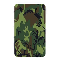 Military Camouflage Pattern Memory Card Reader by BangZart