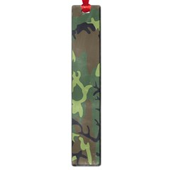 Military Camouflage Pattern Large Book Marks by BangZart