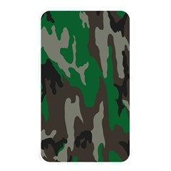 Army Green Camouflage Memory Card Reader by BangZart