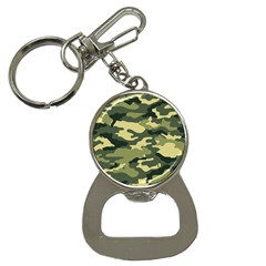 Camouflage Camo Pattern Button Necklaces by BangZart