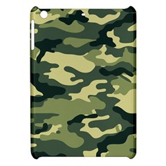 Camouflage Camo Pattern Apple Ipad Mini Hardshell Case by BangZart