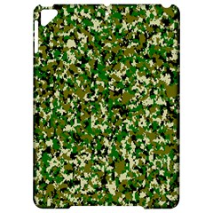 Camo Pattern Apple Ipad Pro 9 7   Hardshell Case