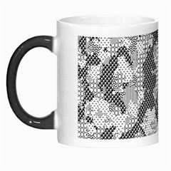 Camouflage Patterns Morph Mugs by BangZart