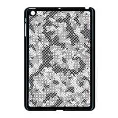 Camouflage Patterns Apple Ipad Mini Case (black) by BangZart
