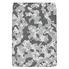 Camouflage Patterns Flap Covers (l)  by BangZart