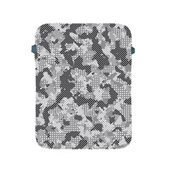 Camouflage Patterns Apple Ipad 2/3/4 Protective Soft Cases by BangZart