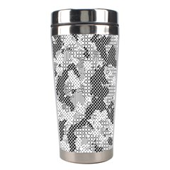 Camouflage Patterns Stainless Steel Travel Tumblers