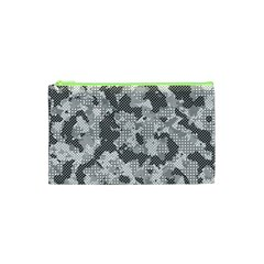 Camouflage Patterns Cosmetic Bag (xs) by BangZart