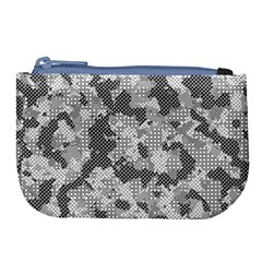 Camouflage Patterns Large Coin Purse by BangZart