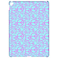 Peace Sign Backgrounds Apple Ipad Pro 12 9   Hardshell Case by BangZart