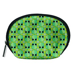 Alien Pattern Accessory Pouches (medium)  by BangZart