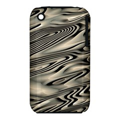 Alien Planet Surface Iphone 3s/3gs by BangZart