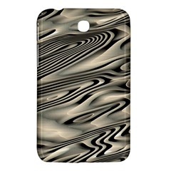 Alien Planet Surface Samsung Galaxy Tab 3 (7 ) P3200 Hardshell Case  by BangZart