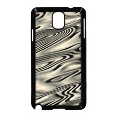 Alien Planet Surface Samsung Galaxy Note 3 Neo Hardshell Case (black) by BangZart