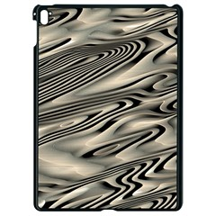 Alien Planet Surface Apple Ipad Pro 9 7   Black Seamless Case by BangZart