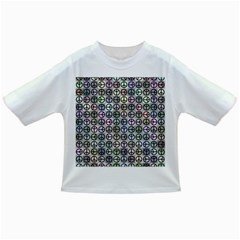 Peace Pattern Infant/toddler T-shirts