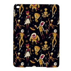 Alien Surface Pattern Ipad Air 2 Hardshell Cases by BangZart
