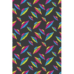 Alien Patterns Vector Graphic 5 5  X 8 5  Notebooks by BangZart