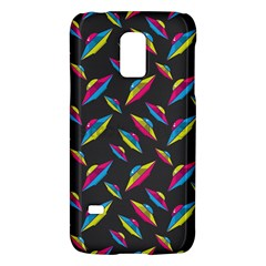 Alien Patterns Vector Graphic Galaxy S5 Mini by BangZart